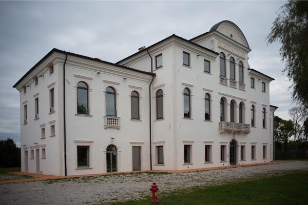 Villa Prospettiva